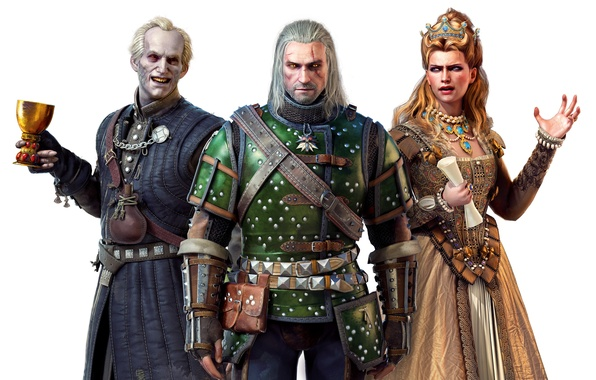 Picture The Witcher 3: Wild Hunt, The Witcher 3 Wild Hunt, Blood and Wine, Blood and …