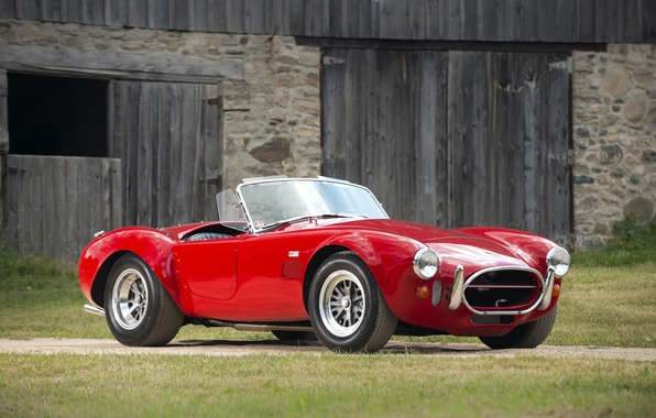 Picture Ford, Shelby, Cobra, Shelby, Cobra, 1966, 427