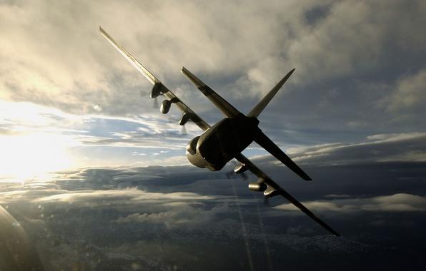 Picture the plane, Lockheed C-130 Hercules, Hercules, military transport