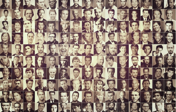 Picture Hollywood, Men, people, actors, swaroop