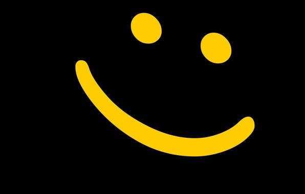Picture smile, smile