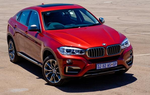 Picture BMW, BMW, Sport, xDrive, F16, 2015, ZA-spec