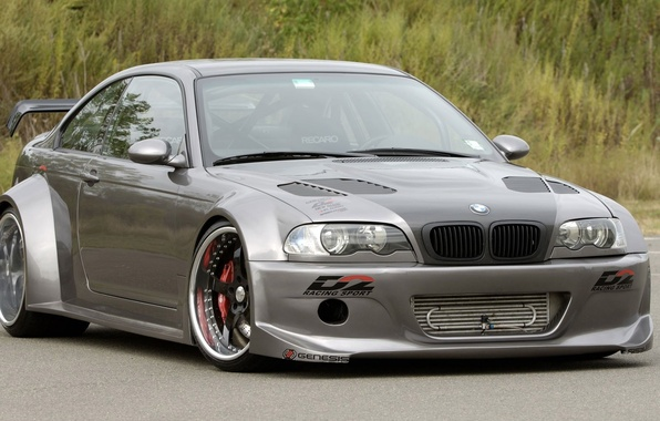 Picture BMW, sport