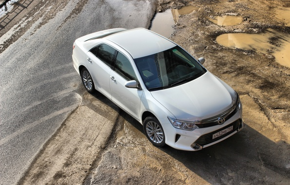 Picture Toyota, Toyota, Camry, 2014, Camry, CIS-spec