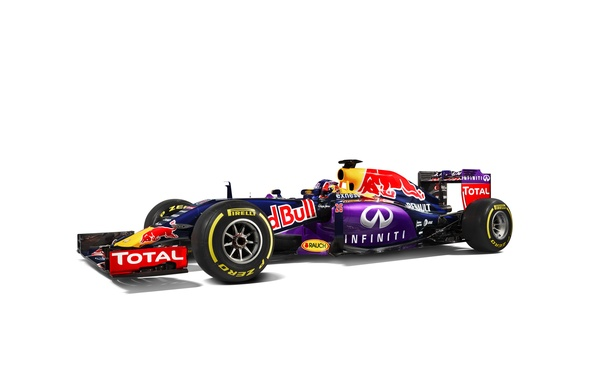 Picture formula 1, the car, Red Bull, 2015, RB11