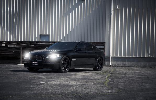 Picture BMW, Wheels, Rohana, 750i