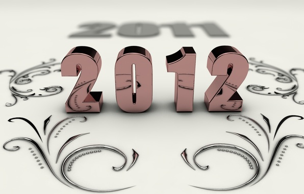 Picture 2012, Holiday, year, New, Happy New year!