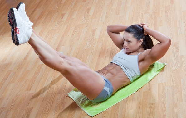 Picture sexy, legs, muscle, workout, fitness, exercises for abdomen