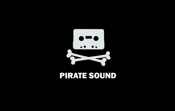 Picture music, sound, pirate, xeta
