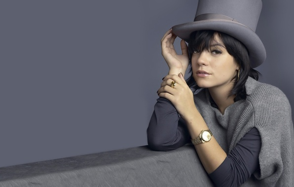 Wallpaper philanthropist lily allen english singer for Lily rose designer