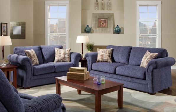 Picture design, style, room, interior, apartment, living room