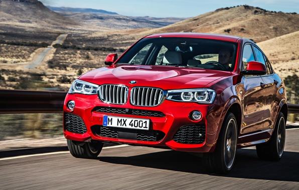 Picture BMW, BMW, Sport, xDrive, 2014, F26