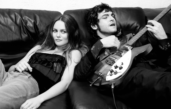 Picture singer, singer, song, Vanessa Paradis, Matthieu Chedid