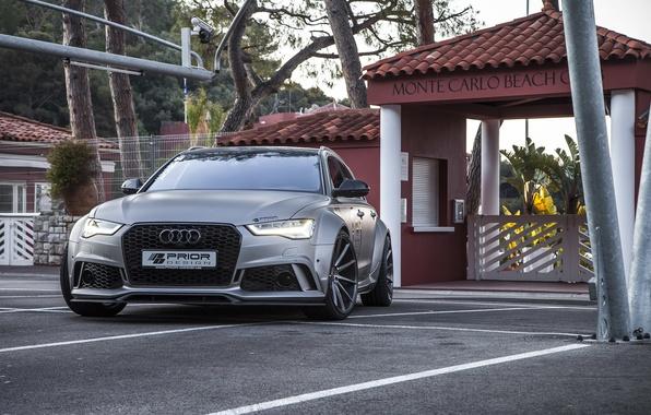 Picture Audi, Audi, universal, Before, Prior-Design, RS 6, PD600R