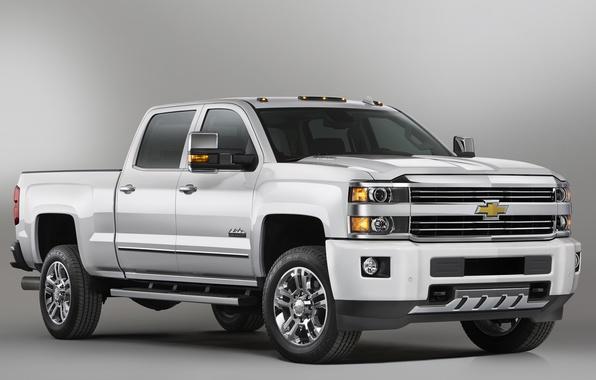 Picture Chevrolet, Chevrolet, Crew Cab, Silverado, 2014, High Country, silverado, 2500 HD, GMTK2H