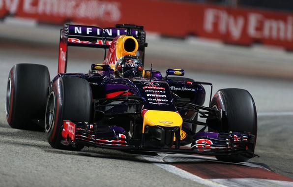 Picture Racer, Formula 1, Red Bull, Vettel, Champion, Sebastian, RB10