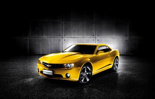 Picture Chevrolet, Camaro, Chevrolet, 2011, Camaro