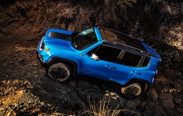 Picture jeep, Jeep, Trailhawk, 2015, Renegade