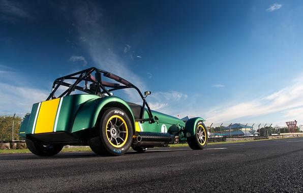 Picture Car, 2012, Car, Wallpapers, Caterham, Wallpaper, Superlight, R600, Superlight, Caterham