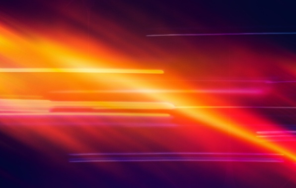 Picture light, Wallpaper, strip, ray, line