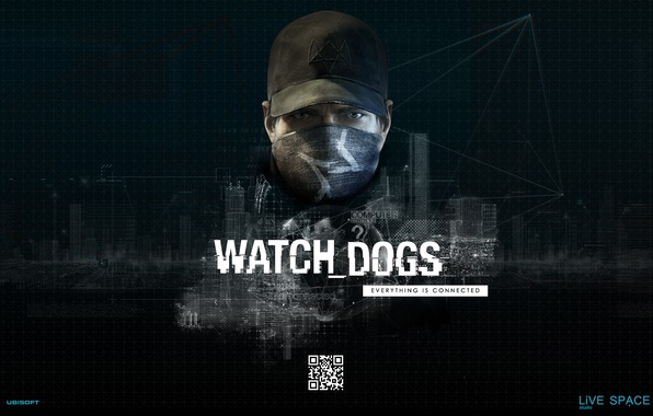 Picture Ubisoft, Watch Dogs, LiVE SPACE