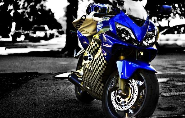 Picture motorcycle, Honda, moto, Honda, motorcycle, superbike, Cbr F4i