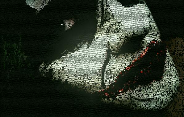 Picture Joker, mood, minimalism, Batman, men, Gotham