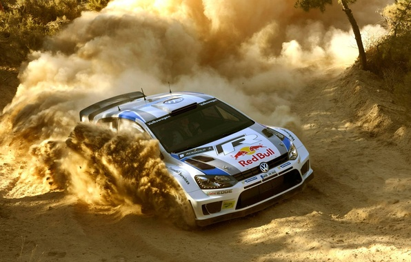 Picture volkswagen, rally, wrc, polo, JM Latvala, 2013, Acropolis