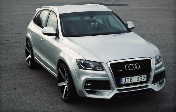 Picture Audi, Auto, Tuning, Machine, Drives