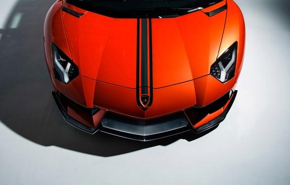 Picture car, Vorsteiner, tuning, rechange, Lamborghini Aventador, LP-740