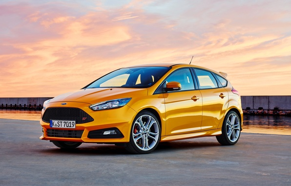 Picture Ford, focus, Focus, Ford, 2014