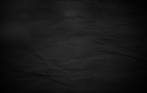Picture minimalism, texture, hexagon