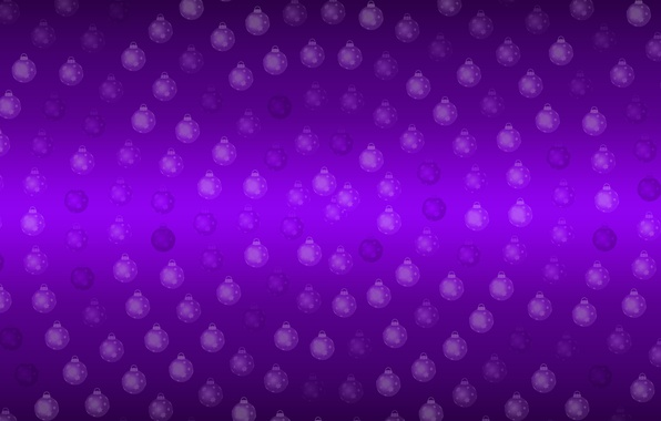 Picture background, balls, Wallpaper, pattern, texture, New year
