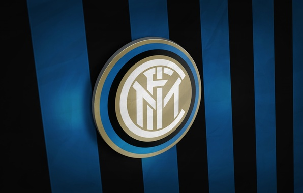 Photo Wallpaper Football D Logo Sport Serie A Inter Milan Wallpaper