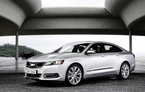 Picture Chevrolet, sedan, Chevrolet, Impala, Sedan, Impala
