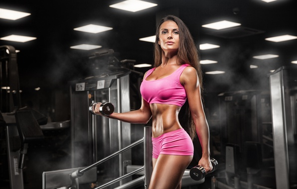 Picture pose, workout, fitness, gym, technique