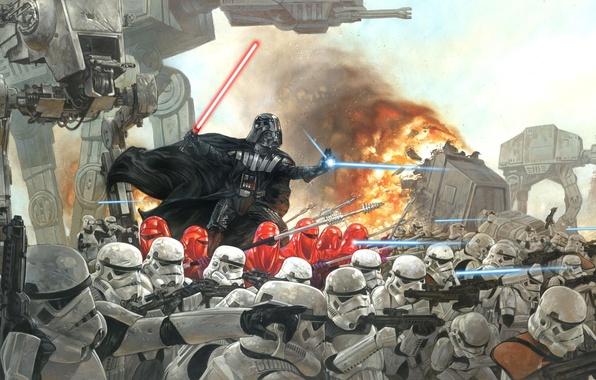 Picture Star Wars, Star Wars, Empire