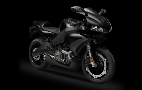 Picture dark, Moto, bike