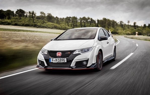 Picture Honda, Honda, Civic, civici, Type R, 2015