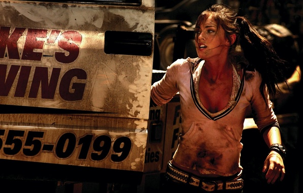 Picture girl, transformers, actress, brunette, megan fox, Megan Fox, transformers, Michaela, megan denise fox, mikaela banes, …