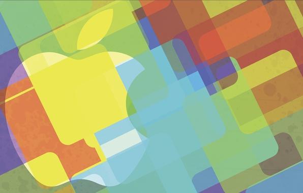 Picture color, Apple, Apple, colors
