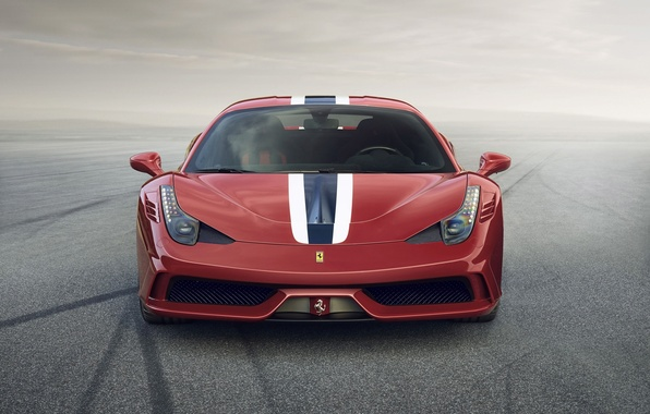 Picture Ferrari, 458, Italy, Speciale, 2014
