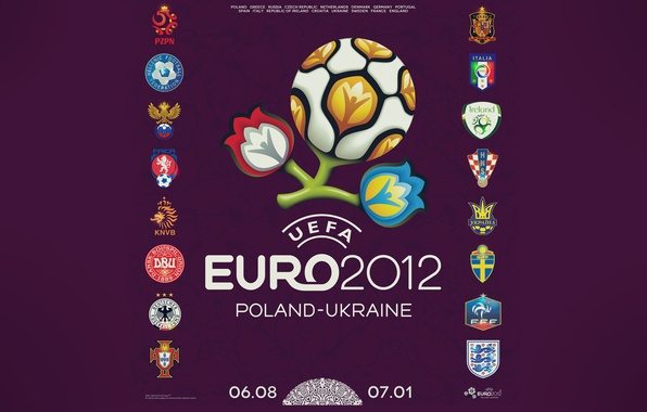 Picture 2012, Ukraine, euro, Poland, Uefa