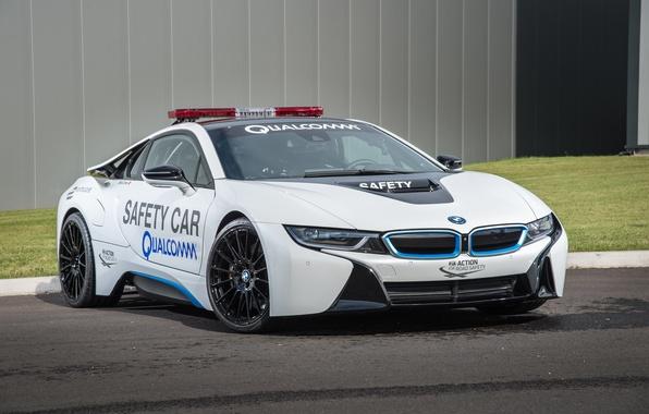 Picture BMW, BMW, formula, Formula, Safety Car, 2014