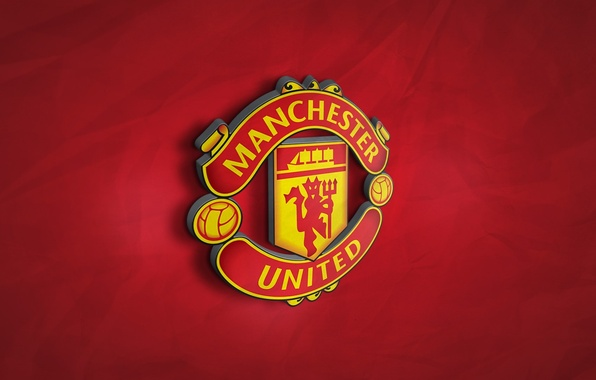 Photo wallpaper wallpaper, sport, football, Premier League, England, Manchester United,