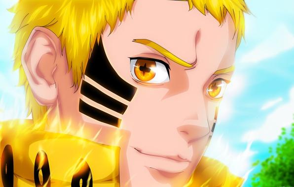Picture game, Naruto, anime, cloud, ninja, hero, asian, God, manga, hokage, shinobi, japanese, Naruto Shippuden, Uzumaki …