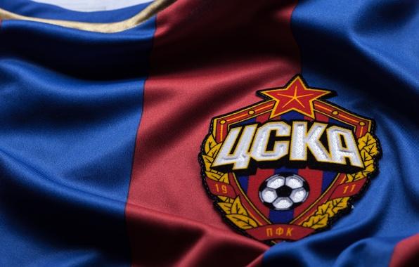 Photo wallpaper CSKA, football, CSKA, PFC CSKA