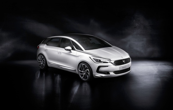 Picture Citroen, Citroen, 2015, DS 5