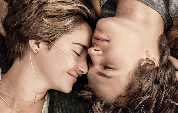 Picture Love, Girl, Fox, Grace, Stars, 2000, The, Wallpaper, Boy, 20th, Year, 20th Century Fox, Movie, …