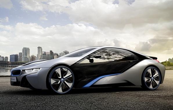Picture auto, concept, BMW, BMW